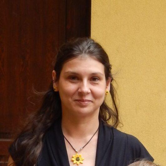 Sarkady Raluca Georgeta