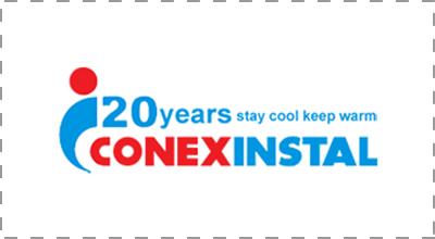 Conexinstal